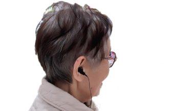 あなたの周りのひとにも教えたくなる!補聴器のこと